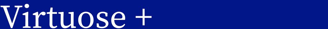 logo virtuose plus