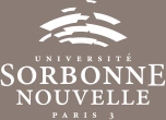 univ paris3 logo